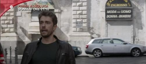 Video Mediaset Squadra Antimafia 8 replica seconda puntata