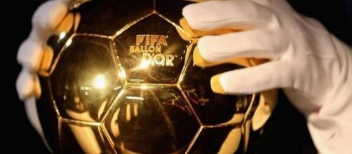 ZE: Pallone d'oro, Fifa che scivolone! | ZonaCalcio.net - zonacalcio.net