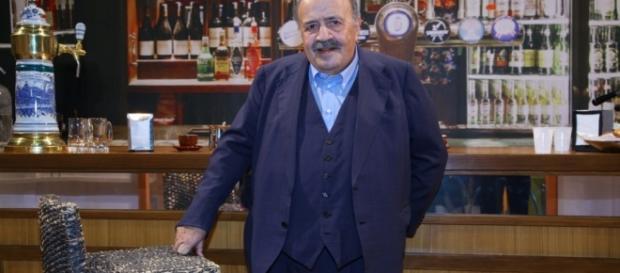 Ad aprile torna il Maurizio Costanzo Show | TV Sorrisi & Canzoni - sorrisi.com