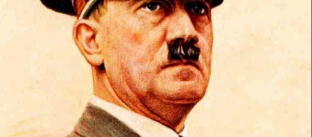 Adolf Hitler: um herói alemão, mas um vilão mundial