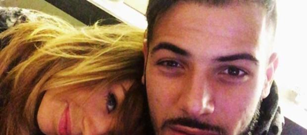 Aldo Palmeri ed Alessia Cammarota si dicono addio, è finita