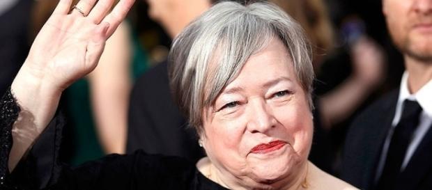 American Horror Story Hotel: Kathy Bates Joins Lady Gaga, Matt ... - people.com