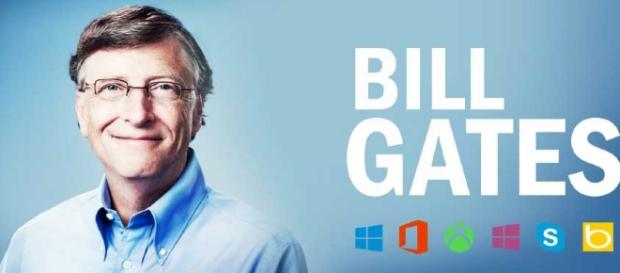 Bill Gates, il 95% del mio patrimonio non mi serve