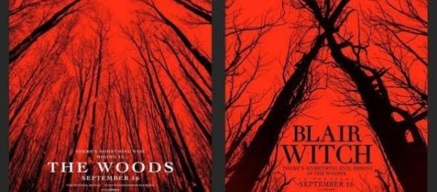 'Blair Witch' vuelve para asustar