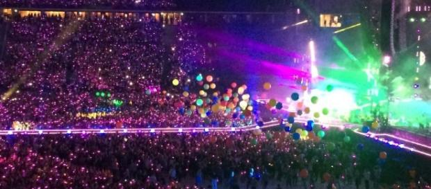Coldplay in Italia, Bologna la prima data?