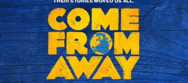 Critics Review Broadway-Bound 9/11 Musical Come From Away | Playbill - playbill.com