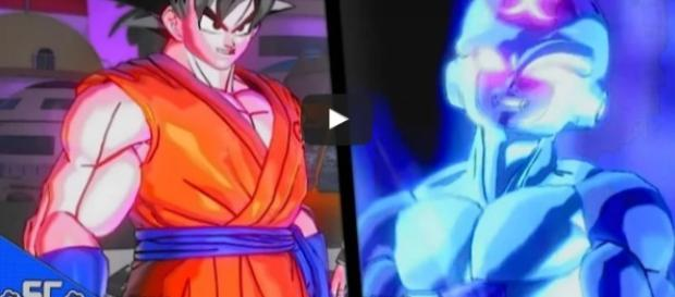 Dragon Ball Xenoverse 2: this new video reveals new amazing characters. Wikipedia Photos
