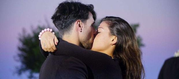 Fabio Ferrara e Ludovica Valli gossip news oggi