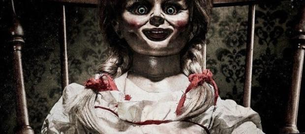 Filmes de terror baseados em fatos reais