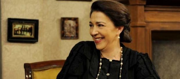 Francisca diventa povera, Aurora lascia Puente Viejo