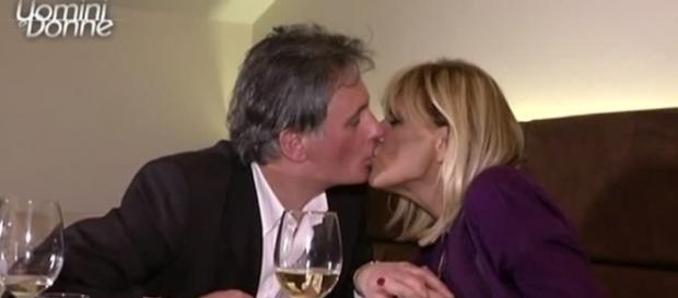 Gossip Uomini e donne su Gemma e Giorgio