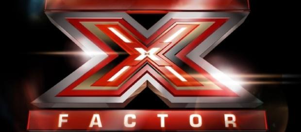 Il logo ufficiale di X Factor 2016