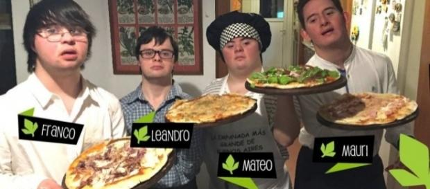 LA SEXTA TV | Un grupo de amigos con síndrome de Down crea una ... - lasexta.com
