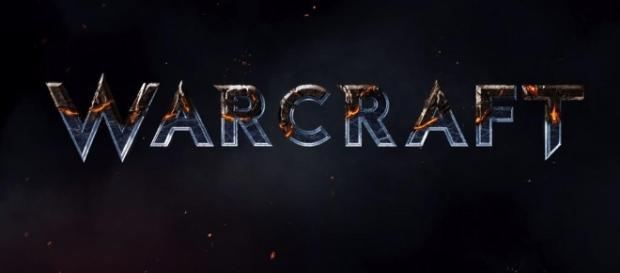 Logo du film de Blizzard Warcraft