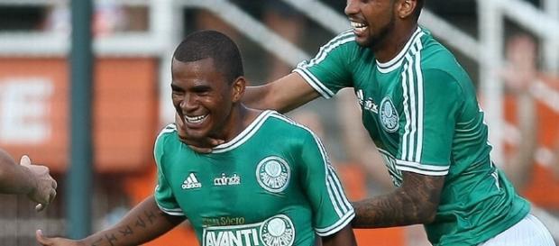 Mazinho, ex-atacante do Palmeiras