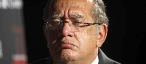 Ministro do STF, Gilmar Mendes, defendeu a força-tarefa da Operação Lava-Jato, em relação à denúncia contra Lula