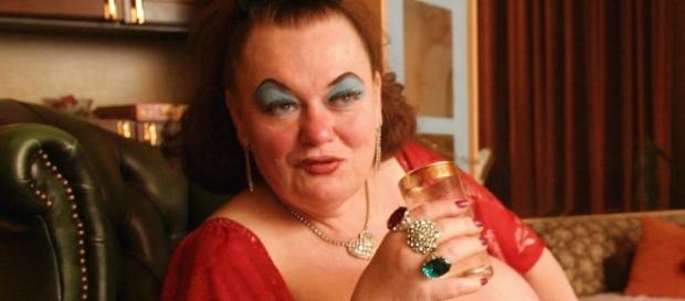 Molly Luft este cea mai celebră prostituată germană