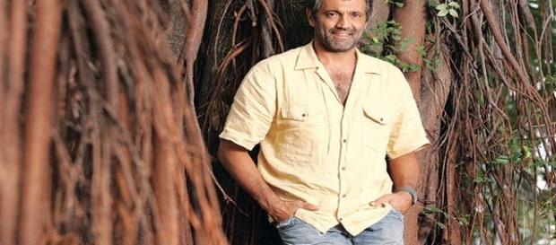 Morre o ator Domingos Montagner aos 54 anos.