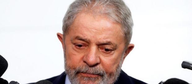 O ex-presidente Lula não sabia de nada, será?