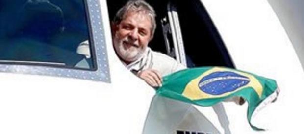 PF acredita na hipótese de fuga de Lula - Imagem/Google