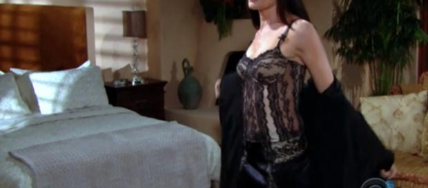 Quinn's New Lover Is Eric Forrester| The Bold and the Beautiful ... - soapoperastory.com