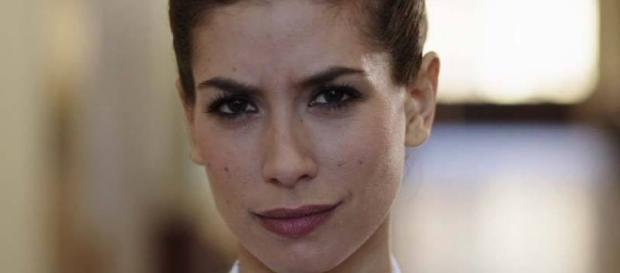 Rosy Abate, interpretata da Giulia Michelini