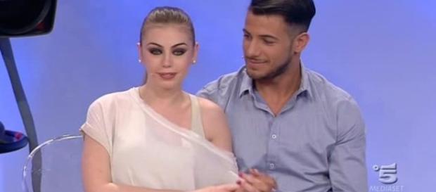 Uomini e Donne: Aldo e Alessia gossip news