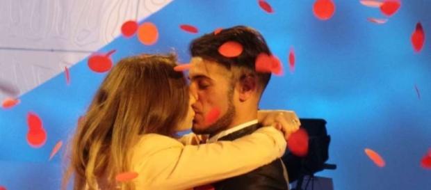Uomini e Donne: tornano Aldo e Alessia.
