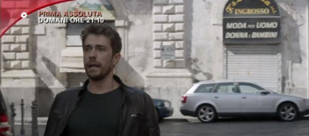 Video Squadra Antimafia 8 streaming seconda puntata