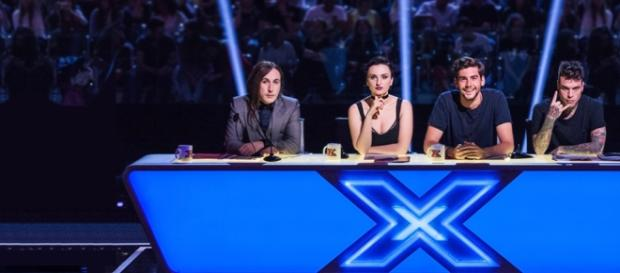 X Factor 2016 streaming prima puntata