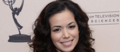 General Hospital' Star Teresa Castillo Gives Birth - inquisitr.com