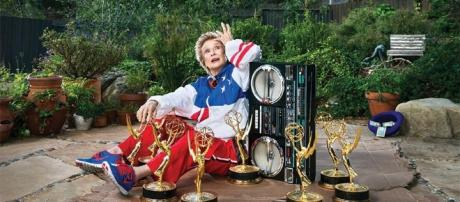Me and My Emmy: Cloris Leachman | Television Academy - emmys.com