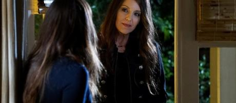 Rosewood Spy — Is Spencer Hastings Mary Drake's daughter? -... - tumblr.com