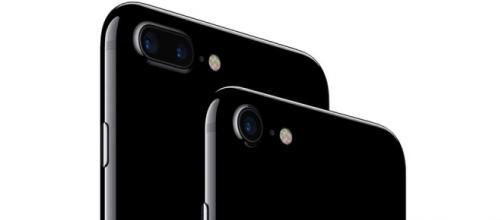 Apple iPhone 7 e 7 Plus Jet Black