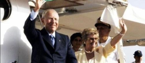 Carlo Azeglio Ciampi, l'ex Presidente della Repubblica è morto