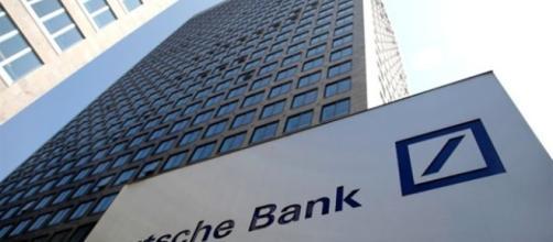 Deutsche Bank potrebbe dover risarcire 14 miliardi di dollari agli Usa.