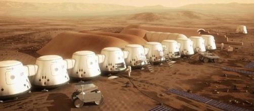 Elon Musk's SpaceX: Worldwide Internet, NASA & Life on Mars - paramountbusinessjets.com
