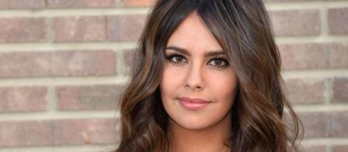 La presentadora vallecana estará en la primera gala de 'Tu Cara Me Suena'