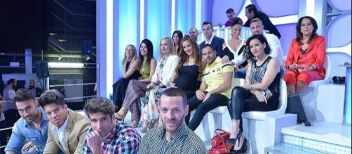 Mujeres y hombres' celebra su programa 2.000 - telecinco.es