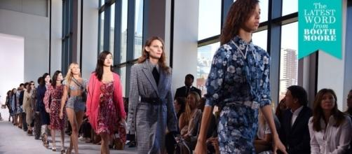 NYFW 2016: Michael Kors, Ralph Lauren Reviews | Pret-a-Reporter - hollywoodreporter.com