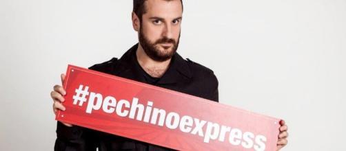 pechino-express-2016 replica prima puntata