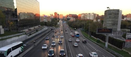 Restricciones por la contaminación: a 70 km/h por la M-30 | Madrid ... - elmundo.es