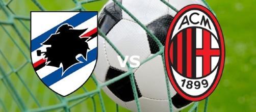 Sampdoria Milan streaming - BusinessOnLine.it - businessonline.it