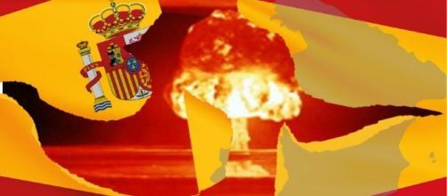 Secesión española. La tontería mayor
