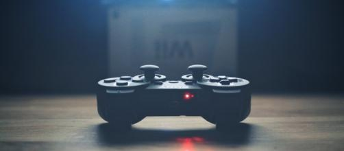 Sony's taking the next step in the world go gaming! (Taken by Pawel Kadysz)
