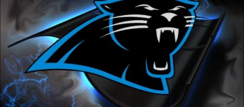 The Carolina Panthers Sir Purr mascot. eskipaper.com