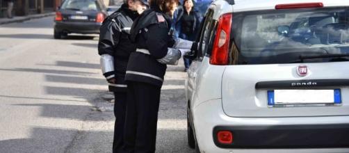 Torino, dopo la multa arriva la vendetta contro la Polizia Municipale.