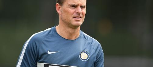 """Verso il Chievo, De Boer: """"Ecco cosa servirà a Verona per partire ... - fcinter1908.it"""