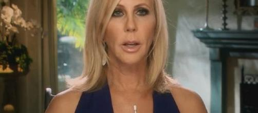 Vicki Gunvalson Returns to 'RHOC' and So Does the Drama - buddytv.com