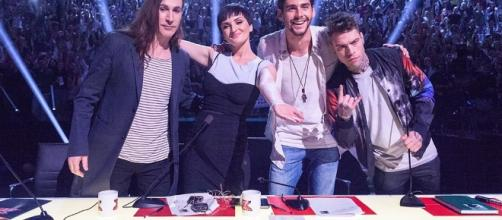 X Factor 10, replica ieri 15 settembre